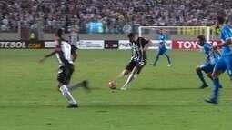 Momentos marcantes de Atlético-MG 2 x 1 Racing, pela Libertadores