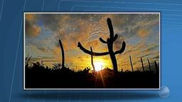 Confira a previsão do tempo desta quinta-feira (5); veja também as fotos do amanhecer