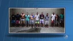 Operação prende 16 pessoas suspeitas por tráfico, homicídios e assaltos no sul do estado