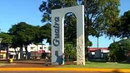 A equipe do Plug continua o passeio por Guaíra (parte 1)