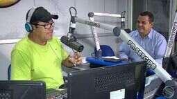 Adjan Souza tem programa na FM Sergipe voltado para o homem do campo