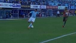 Melhores momentos: Avaí 2 x 0 Sampaio Carrêa pela 2ª rodada da Série B do Brasileirão