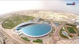 Torneio de atletismo organizado entre Qatar e Rio de Janeiro pode render bons frutos