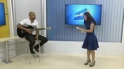 Hesron Caprinny faz show em Boa Vista
