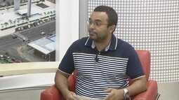 Superintendente de Vigilância em Saúde fala sobre medidas contra a raiva, em RR