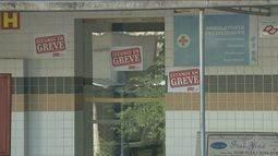 Greve dos Servidores de Campinas afeta atendimento à população