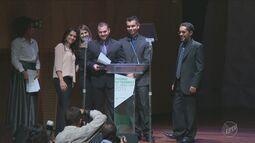 Equipe de Jornalismo da EPTV ganha Prêmio Petrobrás pela série 'Apagão'