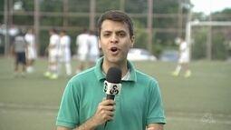 Flamengo e Fluminense devem jogar na Arena da Amazônia