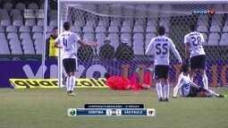 Comentaristas falam sobre o jogo equilibrado entre Coritiba 1 x 1 São Paulo