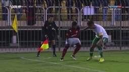Confira os concorrentes a abusados da 3ª rodada do Brasileirão