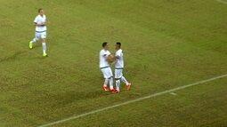Gama se classifica para a segunda fase da Copa do Brasil