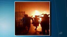 Força Nacional chega ao Ceará para reforçar segurança nos presídios