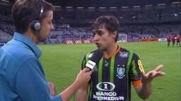 Guilherme Xavier acusa Paulo Bento de mandar o Cruzeiro parar de devolver a bola