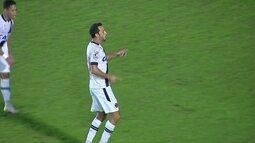 Os gols de Vasco 4 x 3 Bahia pela 4ª rodada do Brasileirão série B