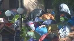 Moradores de Sorocaba reclamam do barulho por causa do Juca
