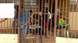 Estudantes de Maringá ganham mais tempo para desocupar colégios