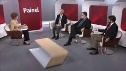 GloboNews Painel analisa os riscos da estratégia política adotada por Temer
