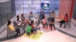 Globo Comunidade PE: Domingo, 29/05/16 - 2º Bloco