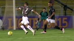 Os melhores momentos de Fluminense 1 x 0 Botafogo pela 4ª rodada do Campeonato Brasileiro