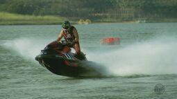 Boa Esperança (MG) recebe o 29º Campeonato Brasileiro de Moto Aquática