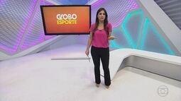 Globo Esporte MG - programa de segunda-feira, 30/05/2016 - primeiro bloco na íntegra