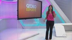 Globo Esporte MG - programa de segunda-feira, 30/05/2016 - quarto bloco na íntegra