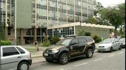 Donos da Empresa Valadarense de Transporte se apresentam à PF