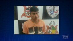 Polícia apresenta mais um suspeito de participação nos ataques a ônibus na capital