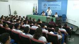 Universidade Estadual do Maranhão realiza 2ª Mostra de Profissões