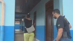 Polícia prende mais uma suspeita de vender uma criança de sete meses em Oiapoque