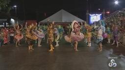 Polícia Militar intensifica patrulhamento para festas juninas em Macapá