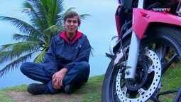 Mundo Moto: Fausto Macieira fala sobre rali na África e etapa da Espanha na Motovelocidade