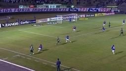 Veja os melhores momentos de Paraná 2 x 0 Goiás