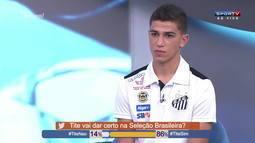 Vitor Bueno se vê fora da Rio 2016, mas não se surpreende com especulações