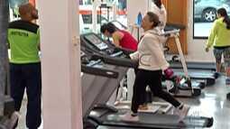 Médicos falam sobre benefícios dos exercícios físicos para a concentração