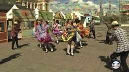 Começa nesta sexta-feira o Arraial de Belô, a maior festa junina de Belo Horizonte