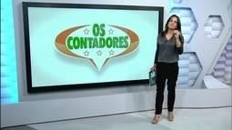 Globo Esporte DF - Bloco 3 - 24/06/16