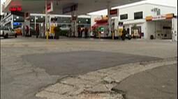 Comando da Polícia Militar de Mogi das Cruzes fala sobre roubos a postos de combustíveis