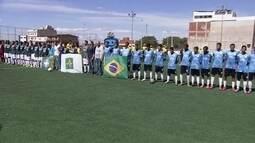 Samambaia Sul e São Sebastião decidem a Taça das Quebradas 2016