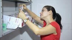 Secretaria da Saúde de Araguaína suspende exames preventivos do câncer de colo do útero