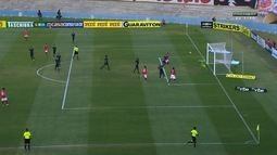 Os melhores momentos de Vila Nova 1x1 Goiás no Serra Dourada