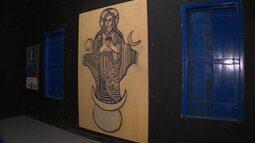 Em Nome do Pai é a exposição do filho de Ariano Suassuna em Taperoá - bloco 1