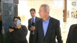 Janot sugere perdão da pena de Dirceu no processo do mensalão do PT