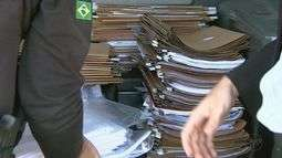 PF investiga fraude de R$ 5,5 milhões em declarações à Receita Federal