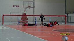 Atletas de Suzano são convocados para compor equipe de goalball na Paralimpíada