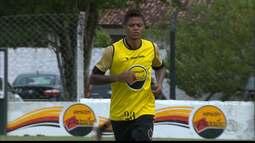 Danielzinho vive grande fase no Botafogo-PB