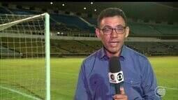 Jogo beneficente traz craque do futebol francês e vários artistas para o Piauí