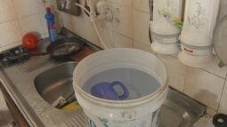 Moradores do Cabralzinho reclamam de abastecimento irregular de água tratada