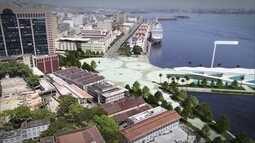 Zona Portuária do Rio tem potencial para ser a nova Lapa