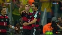 Há dois anos, derrota pra Alemanha não foi suficiente pra mudar rumo do futebol brasileiro